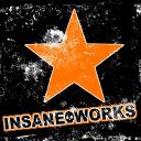 INSANEWORKS,LLC logo