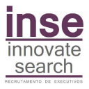 INSE - Innovate Search logo