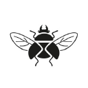 Insecta Shoes logo icon