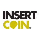 Insert Coin Clothing logo icon