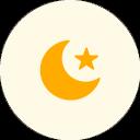 Insh Allah logo icon