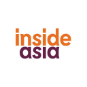 Inside Asia Tours logo icon