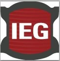 Inside Edge Golf logo icon