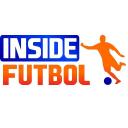 Inside Futbol logo icon