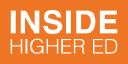 Inside Higher Ed logo icon