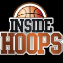 Inside Hoops logo icon