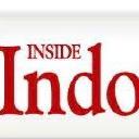 Inside Indonesia logo icon