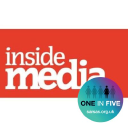 Inside Media logo icon