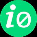 Insideout10 logo icon