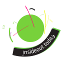 Insideout Today logo icon