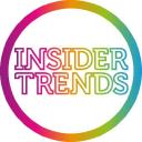 Insider Trends logo icon