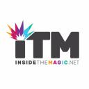 Inside The Magic logo icon