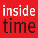 Inside Time logo icon