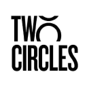 Two Circles logo icon