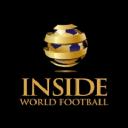 Inside World Football logo icon