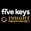 Insight Prison Project logo icon