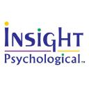 Insight Psychological logo icon