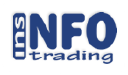 INS INFO TRADING logo