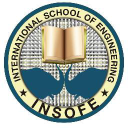International School Of Engineering logo icon