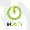 InSoft d.o.o. logo