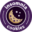 Insomnia Cookies logo icon