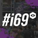 Insomnia Gaming Festival logo icon