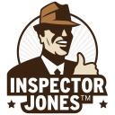 Inspector Jones logo icon