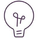 Inspirationfeed logo icon