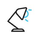 Inspire Cowork logo icon