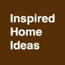Inspired Home Ideas logo icon
