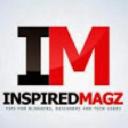 Inspired Magz logo icon