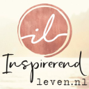 Inspirerend Leven logo icon