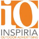 Inspiria Media logo icon