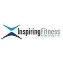 Inspiring Fitness logo icon