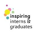 Inspiring Interns logo icon