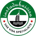 Instadubaivisa logo icon
