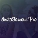 @Instafamouspro logo icon