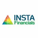 instafinancials.com logo icon
