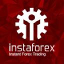 Instaforex logo icon