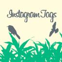 Instagram Tags logo icon