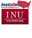 Installer Net logo icon