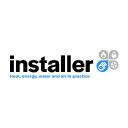 Installer Online logo icon