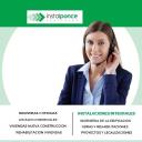 INSTALPONCE SERVICIOS logo