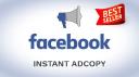 Instant Ad Copy logo icon