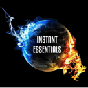 Instant Essentials logo icon