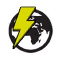 Instant Street View logo icon