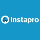 Instapro logo icon