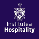 Inst. Of Hospitality logo icon