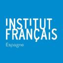 Institut Français Madrid logo icon