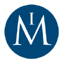 Institut Montaigne logo icon